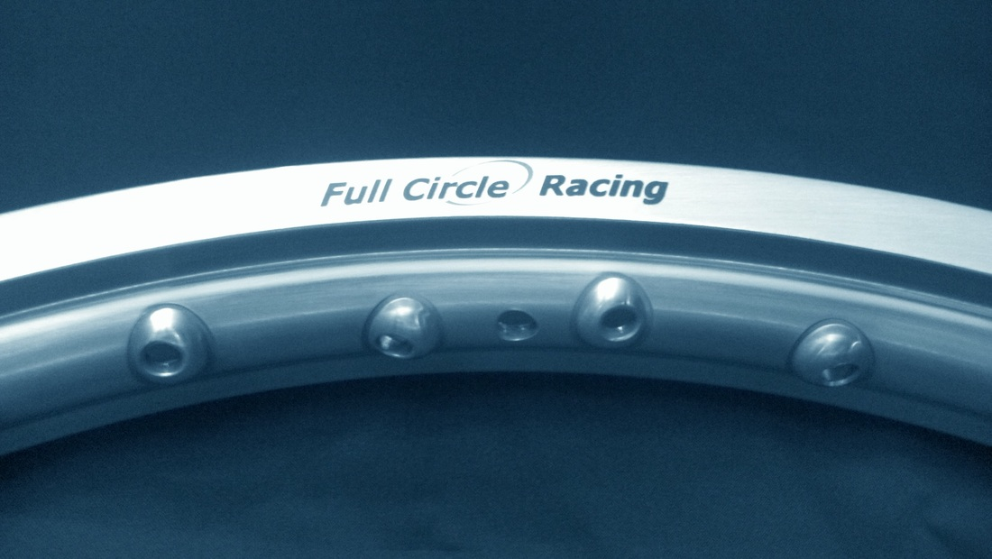 Full Circle Racing LTD - Whats New!